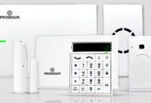 Photo of Proview 8 Detalles sobre la alarma Hogar de Prosegur
