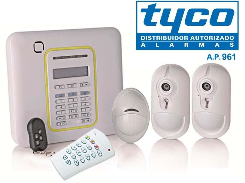 Photo of La verdad sobre la alarma hogar de Tyco