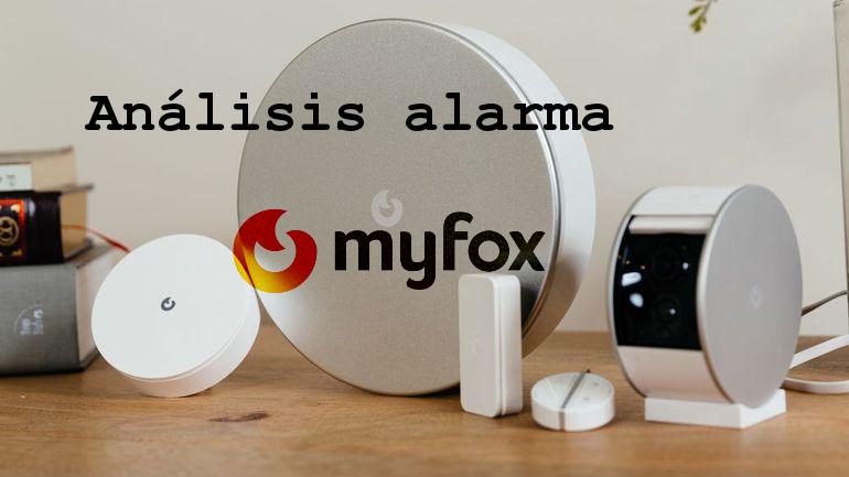 Photo of Análisis alarma MyFox de Somfy