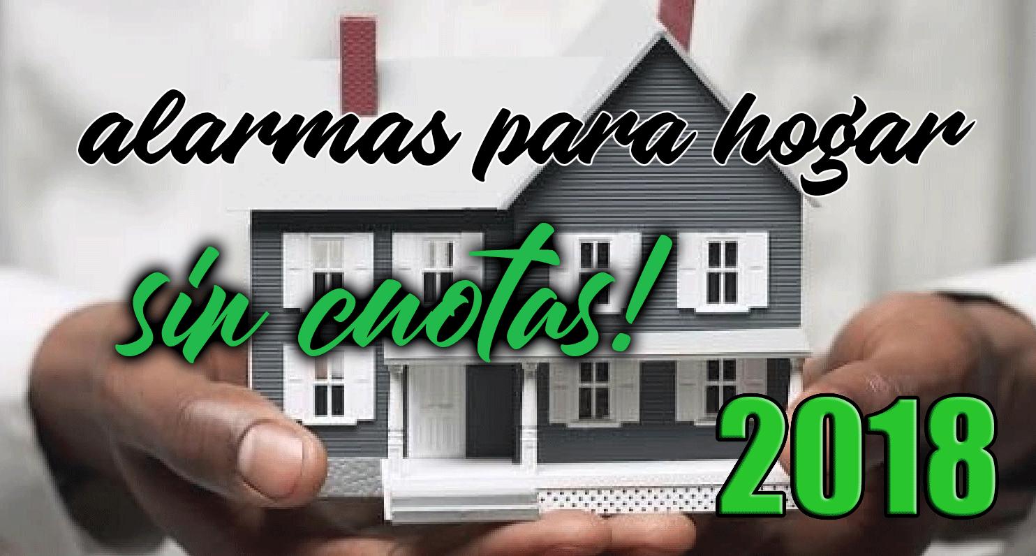 Photo of Alarmas sin cuotas para empezar el 2018