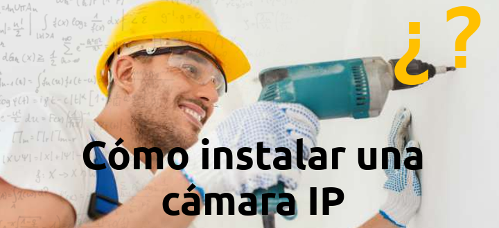 Photo of Lo que debes saber para instalar una cámara IP