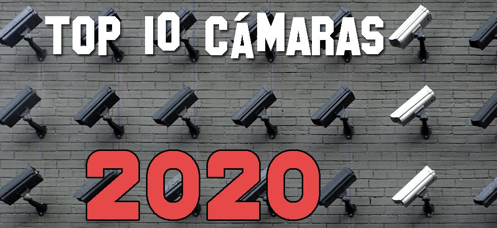Photo of 🥇 Top 10 de cámaras IP del 2020