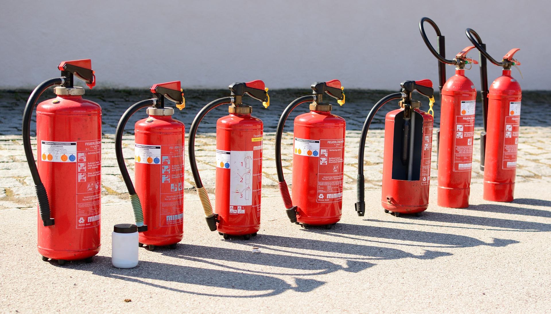 Photo of ¿Sabes usar bien un extintor?