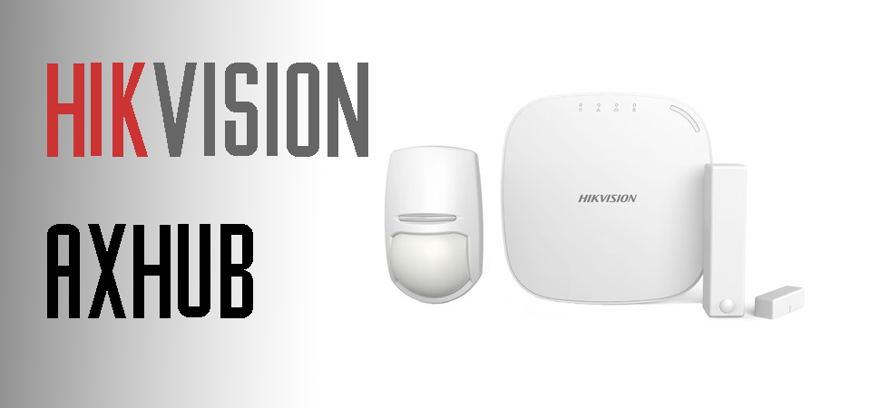 Photo of Hikvision AxHub: robusto y fiable