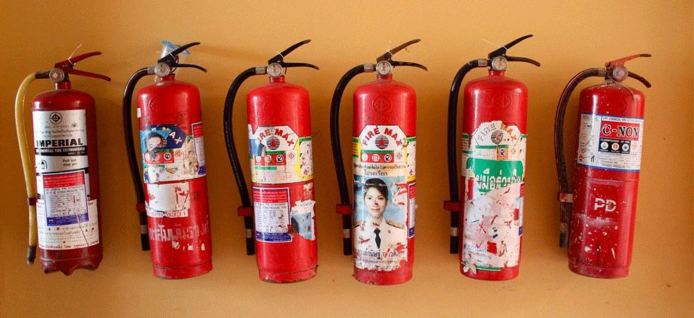 Photo of ¿Cómo y dónde instalar un extintor?