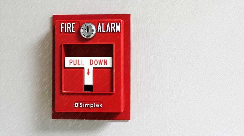 Photo of ¿Cómo funciona una alarma para la detección de incendios?