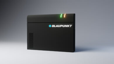 Photo of Alarmas Blaupunkt bajo el punto de mira