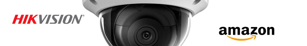 cámara hikvision