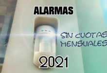Photo of Top 6 – Alarmas sin cuotas [Actualizado 2021]🔓